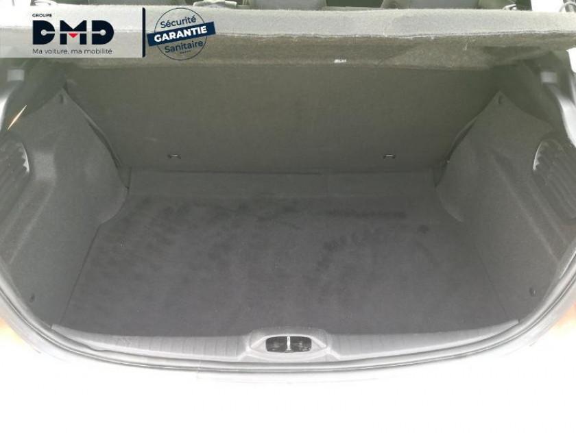 Peugeot 208 1.4 Hdi Fap Access 5p - Visuel #12