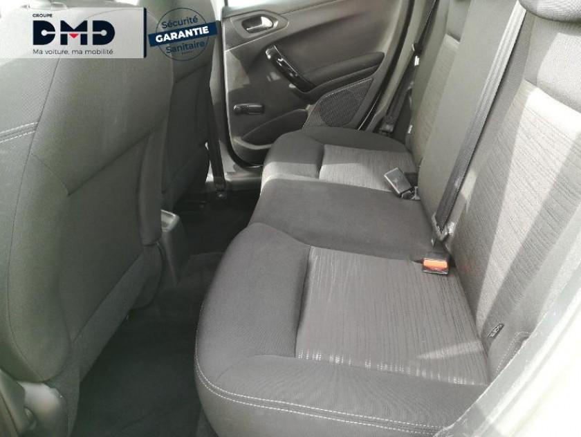 Peugeot 208 1.4 Hdi Fap Access 5p - Visuel #10