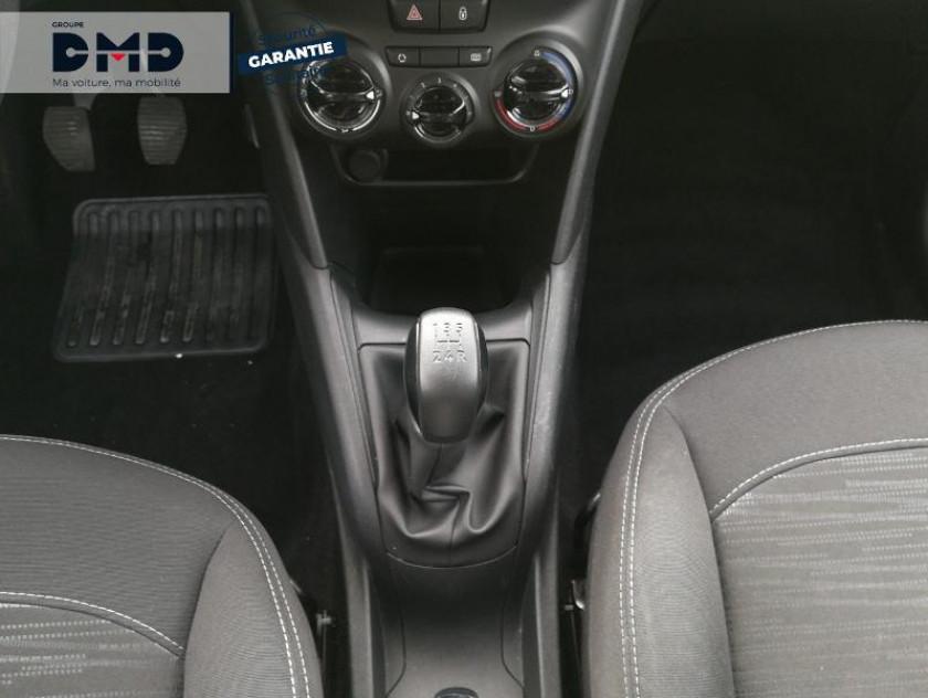 Peugeot 208 1.4 Hdi Fap Access 5p - Visuel #8