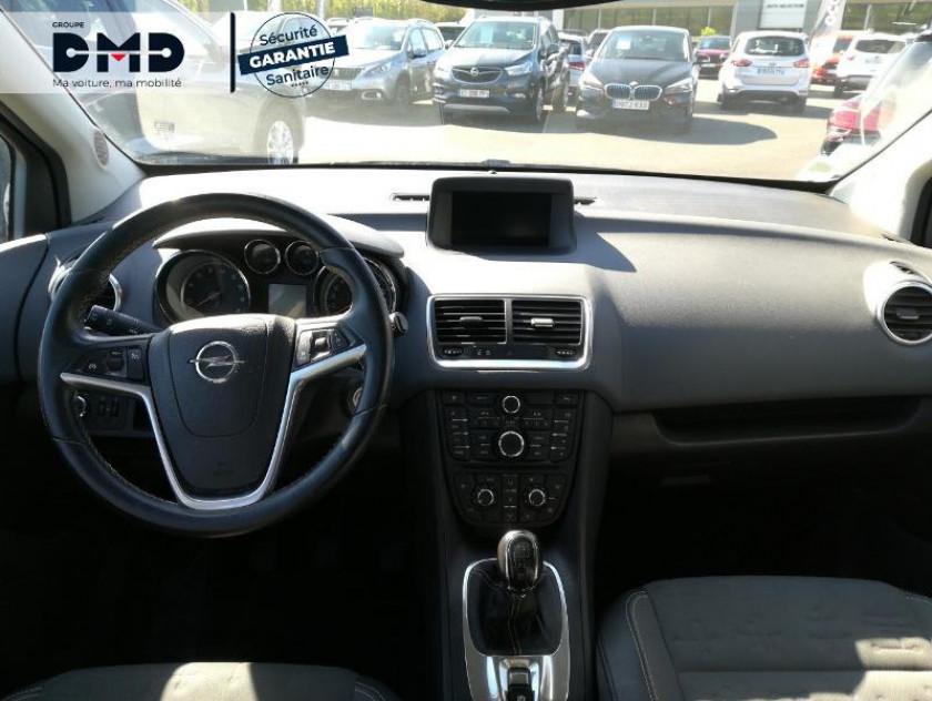 Opel Meriva 1.4 Turbo Twinport 120ch Cosmo Start/stop - Visuel #5