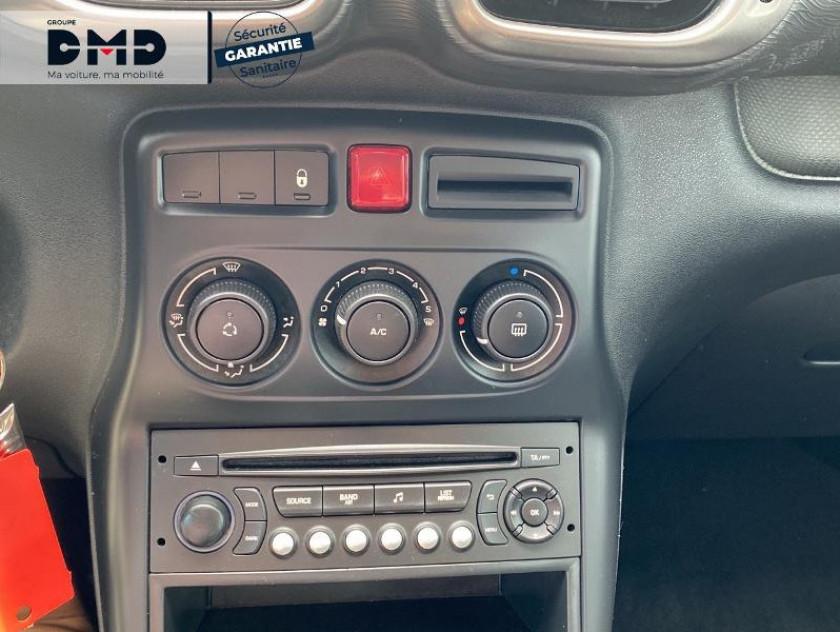 Citroen C3 Picasso 1.4 Vti Confort - Visuel #14