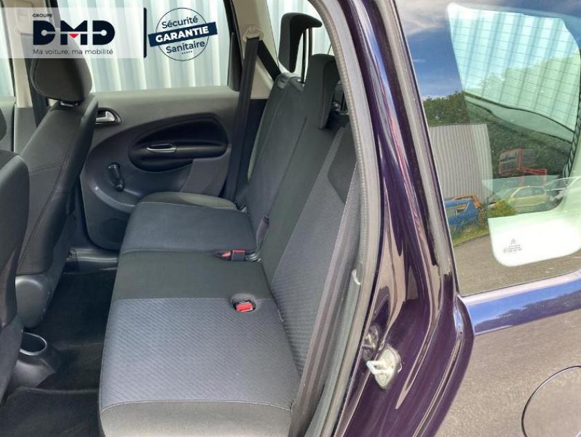 Citroen C3 Picasso 1.4 Vti Confort - Visuel #10