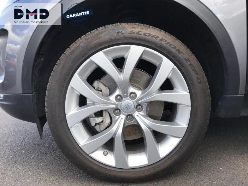 Land Rover Discovery Sport 2.0 D 180ch Se Awd Bva Mark V - Visuel #13