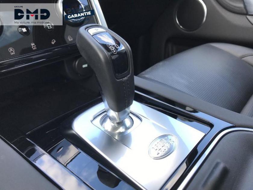 Land Rover Discovery Sport 2.0 D 180ch Se Awd Bva Mark V - Visuel #8