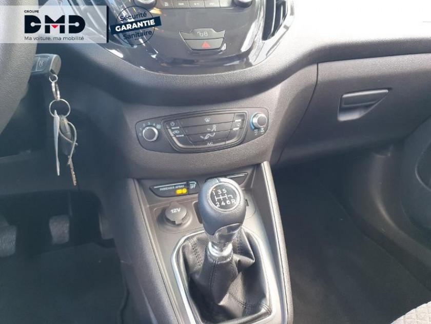 Ford Tourneo Courier 1.0e 100ch Titanium - Visuel #8