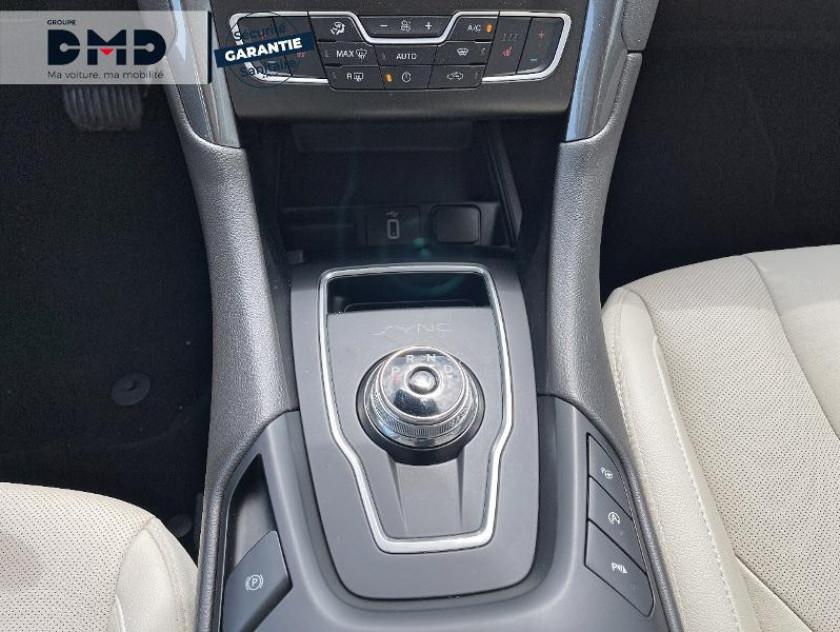 Ford Mondeo 2.0 Ecoblue 150ch Titanium Bva 5p - Visuel #8