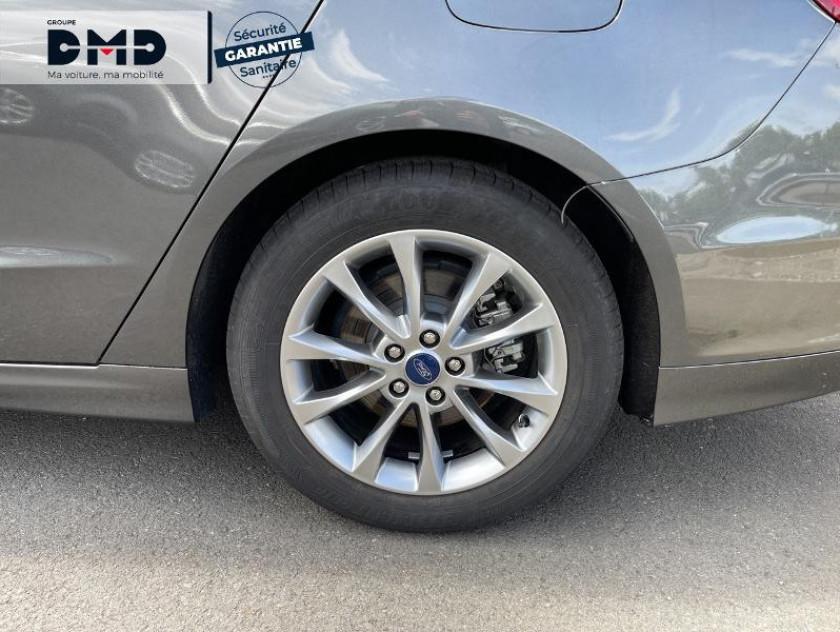 Ford Mondeo 2.0 Ecoblue 150ch Titanium Bva 5p - Visuel #13