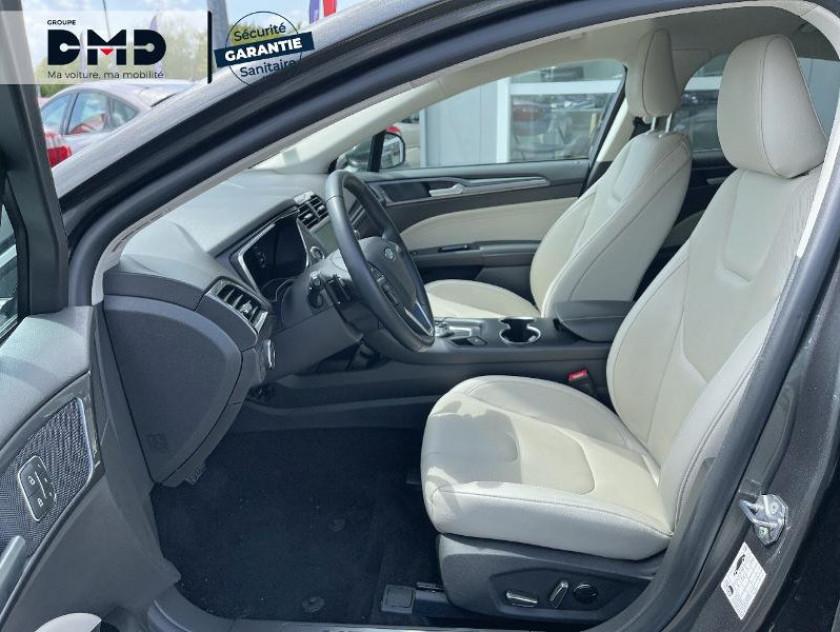 Ford Mondeo 2.0 Ecoblue 150ch Titanium Bva 5p - Visuel #9
