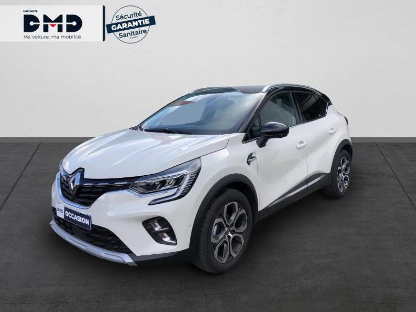 Renault Captur 1.5 Blue Dci 115ch Intens - Visuel #1