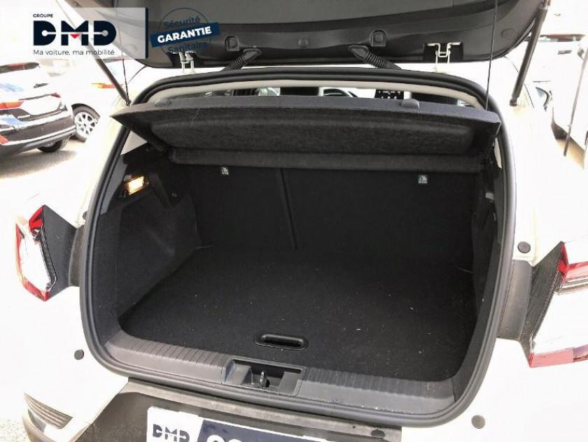 Renault Captur 1.5 Blue Dci 115ch Intens - Visuel #12