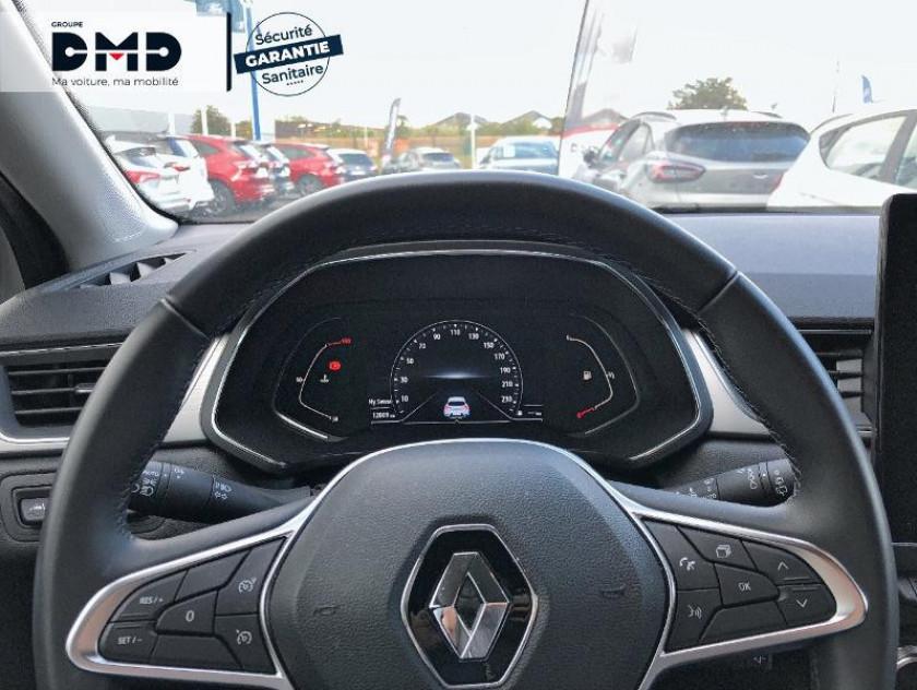 Renault Captur 1.5 Blue Dci 115ch Intens - Visuel #7