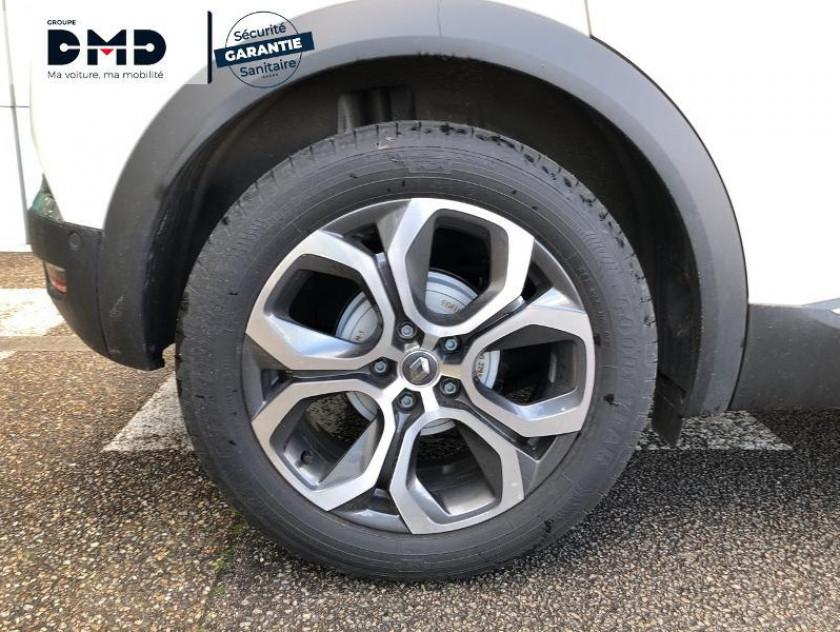 Renault Captur 1.5 Blue Dci 115ch Intens - Visuel #13