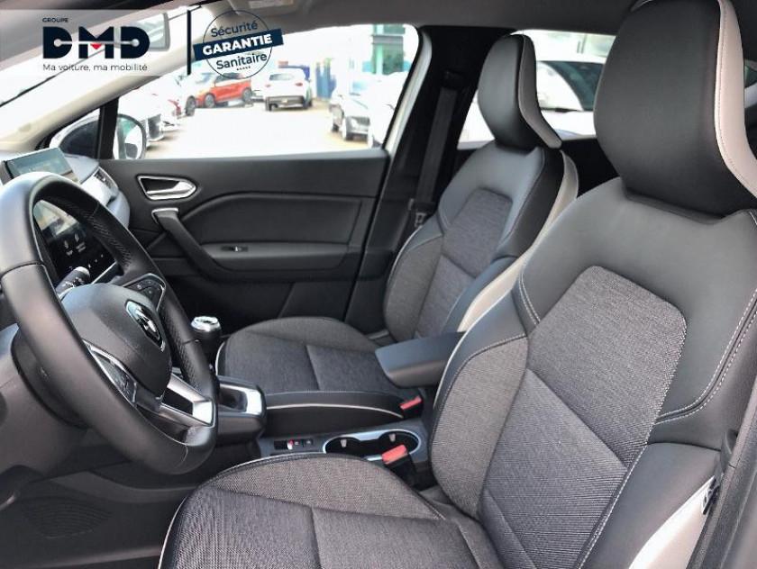 Renault Captur 1.5 Blue Dci 115ch Intens - Visuel #9