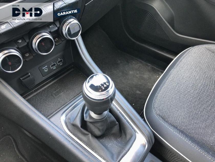 Renault Captur 1.5 Blue Dci 115ch Intens - Visuel #8