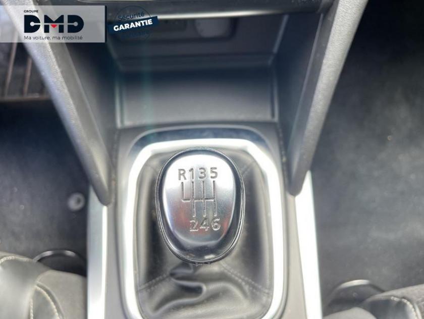 Renault Megane 1.6 Dci 130ch Energy Intens - Visuel #8