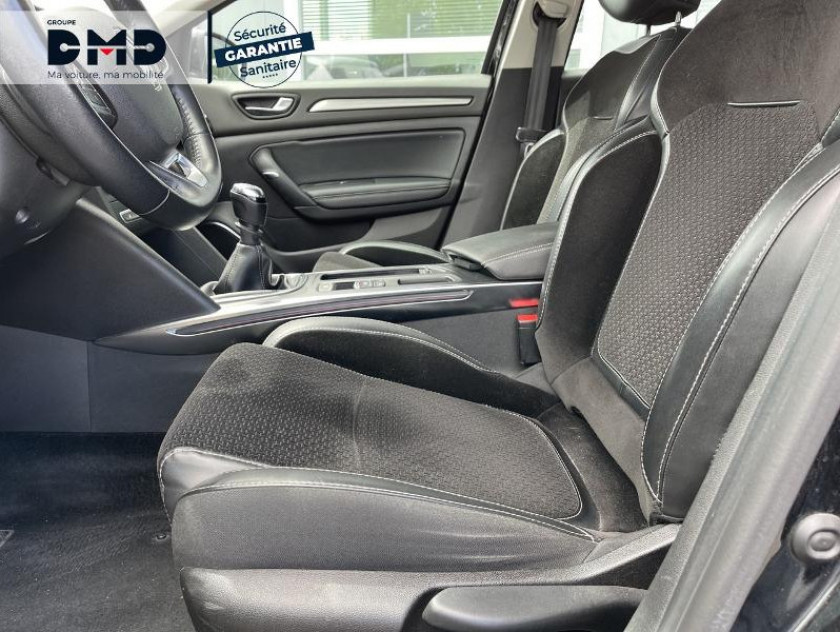 Renault Megane 1.6 Dci 130ch Energy Intens - Visuel #9