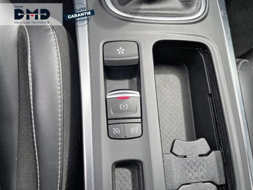 Renault Megane 1.6 Dci 130ch Energy Intens - Visuel #14