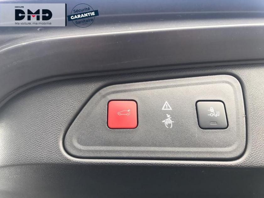 Peugeot 3008 1.2 Puretech 130ch Allure S&s Eat6 - Visuel #14