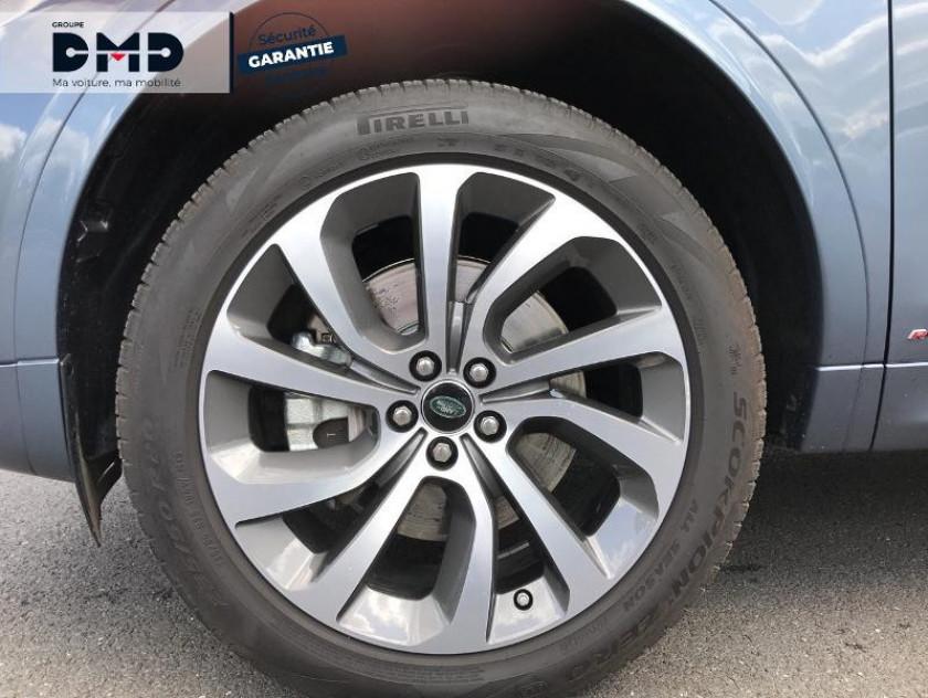 Land Rover Discovery Sport 2.0 D 180ch R-dynamic Hse Awd Bva Mark V - Visuel #13