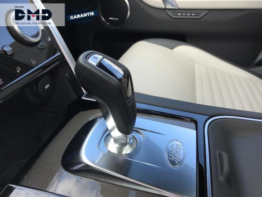 Land Rover Discovery Sport 2.0 D 180ch R-dynamic Hse Awd Bva Mark V - Visuel #8
