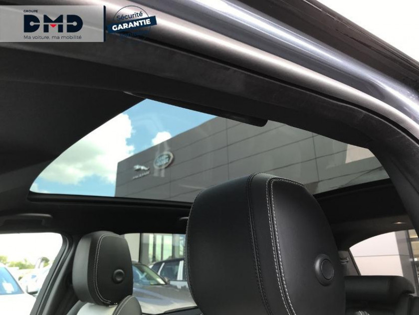 Land Rover Discovery Sport 2.0 D 180ch R-dynamic Hse Awd Bva Mark V - Visuel #14