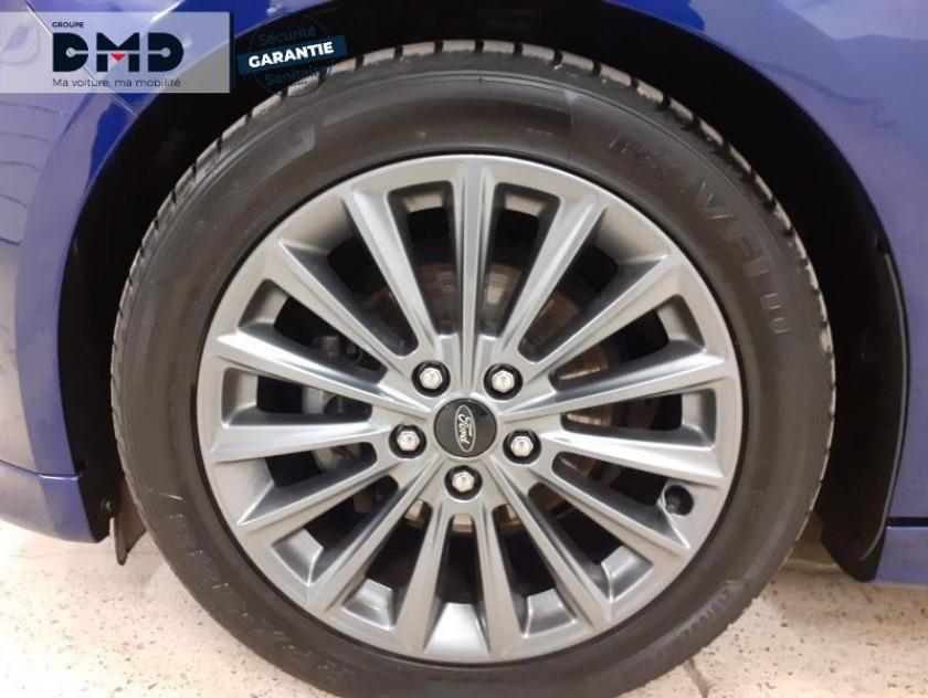 Ford Focus 1.5 Tdci 120ch Stop&start St Line Powershift - Visuel #13