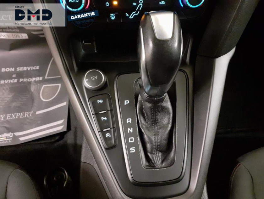 Ford Focus 1.5 Tdci 120ch Stop&start St Line Powershift - Visuel #8