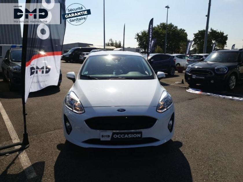 Ford Fiesta 1.0 Ecoboost 100ch Stop&start Trend 5p Euro6.2 - Visuel #4