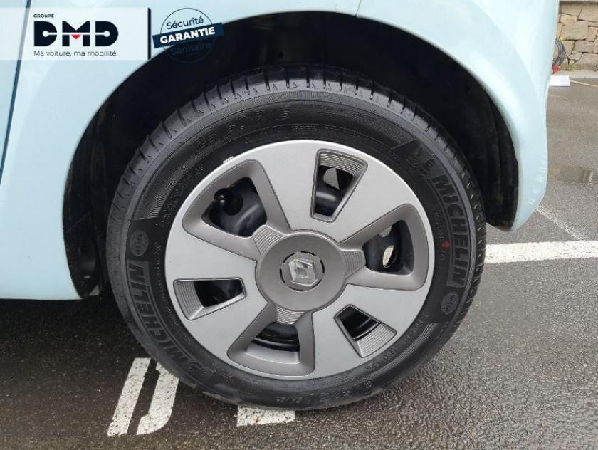 Renault Twingo 1.0 Sce 70ch Intens Euro6c - Visuel #13