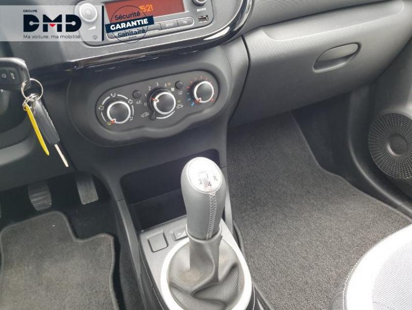 Renault Twingo 1.0 Sce 70ch Intens Euro6c - Visuel #8