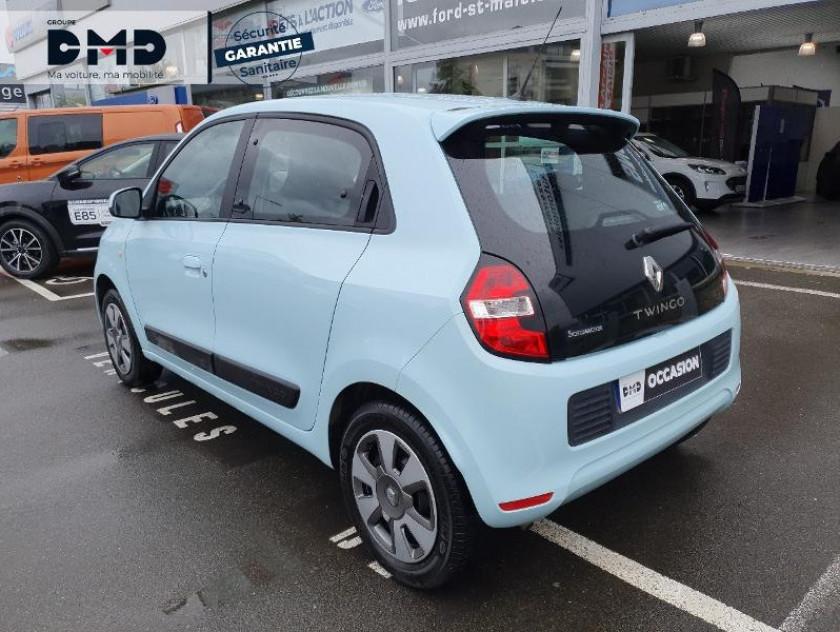 Renault Twingo 1.0 Sce 70ch Intens Euro6c - Visuel #3