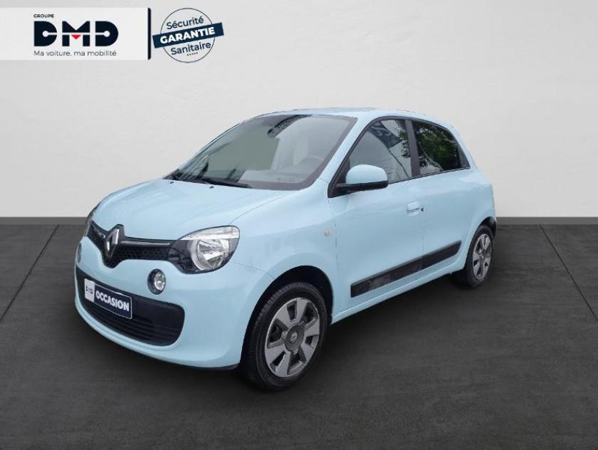 Renault Twingo 1.0 Sce 70ch Intens Euro6c - Visuel #1