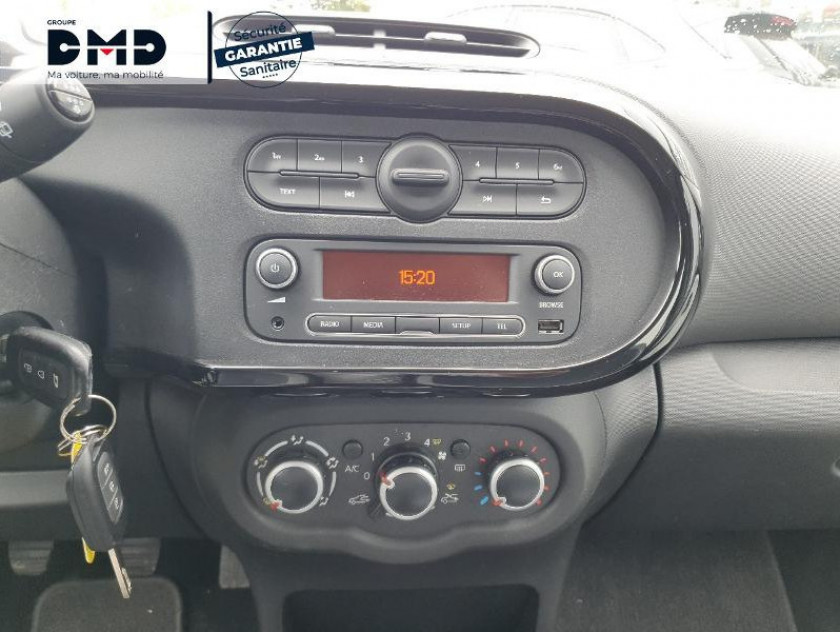 Renault Twingo 1.0 Sce 70ch Intens Euro6c - Visuel #6
