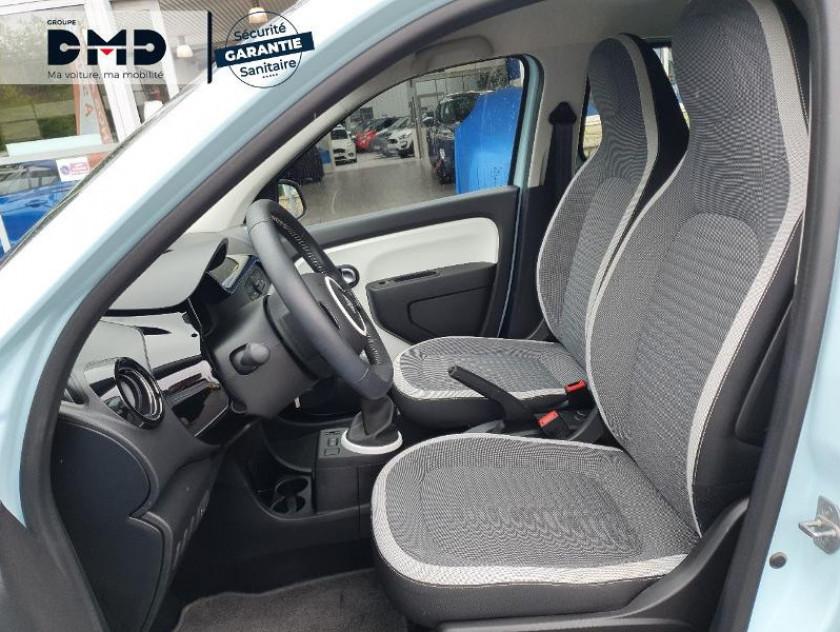 Renault Twingo 1.0 Sce 70ch Intens Euro6c - Visuel #9