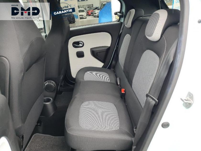 Renault Twingo 1.0 Sce 70ch Intens Euro6c - Visuel #10