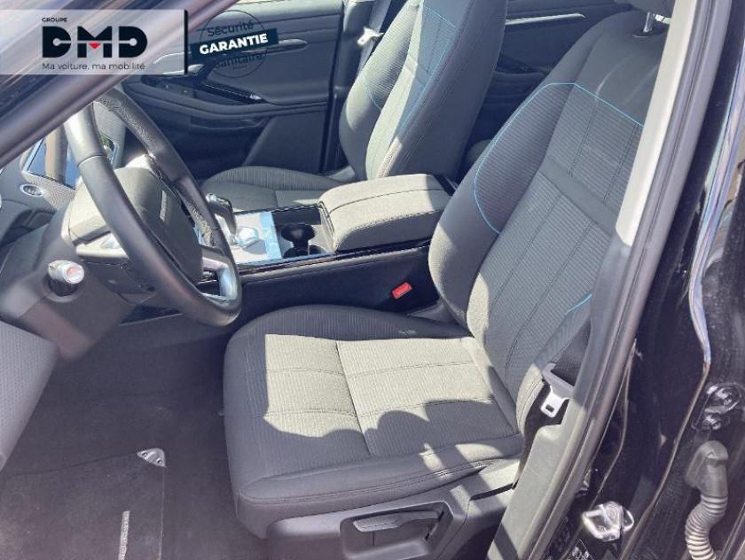 Land Rover Evoque 2.0 D 150ch Awd Bva - Visuel #9