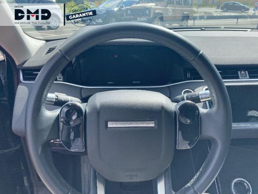 Land Rover Evoque 2.0 D 150ch Awd Bva - Visuel #7