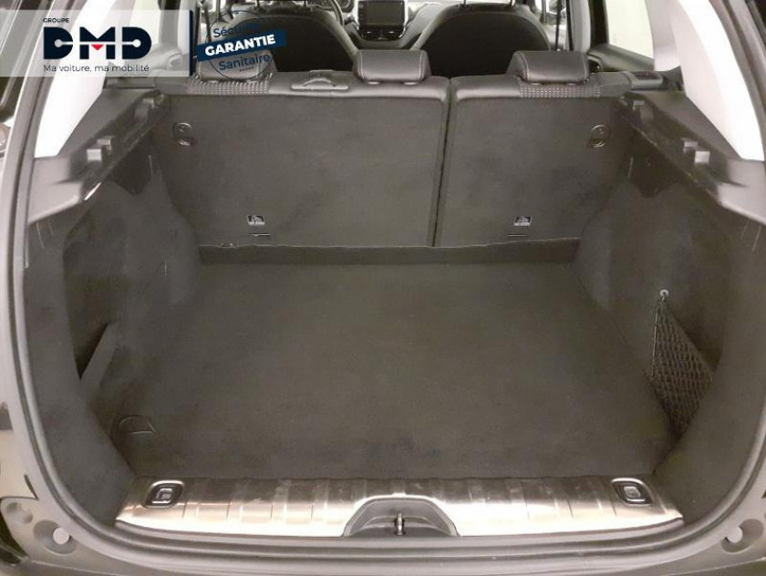 Peugeot 2008 1.6 Bluehdi 120ch Fap Allure - Visuel #12