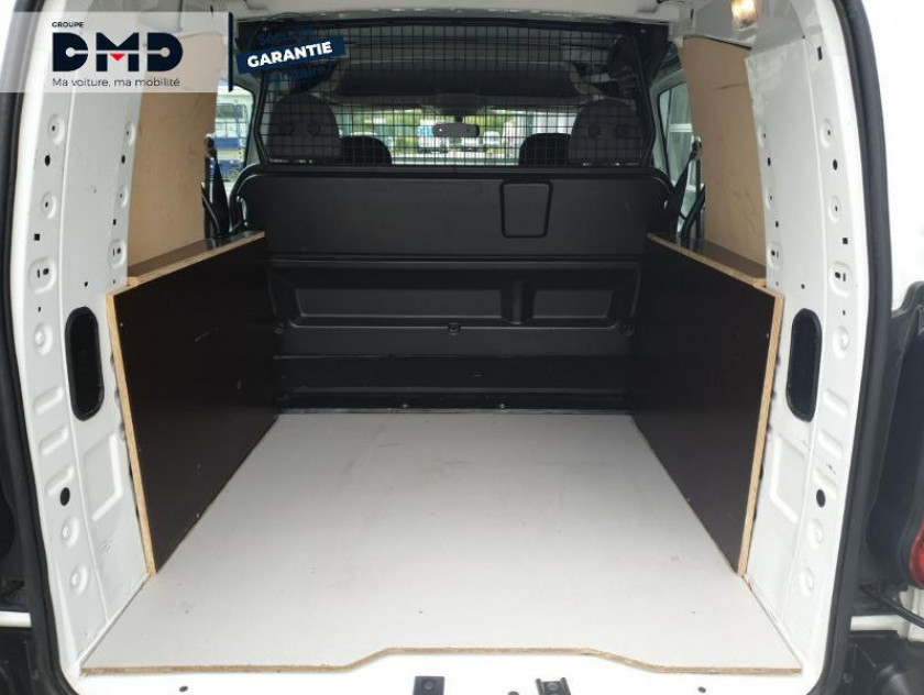 Citroen Berlingo Xl 1.6 Bluehdi 100 Cabine Approfondie Confort - Visuel #12