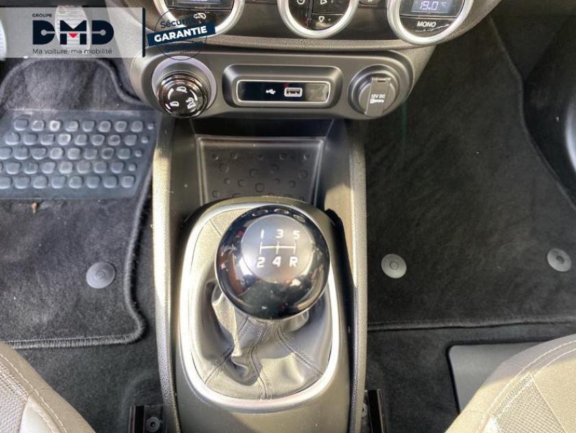 Fiat 500l 1.3 Multijet 16v 95ch S&s City Cross - Visuel #8