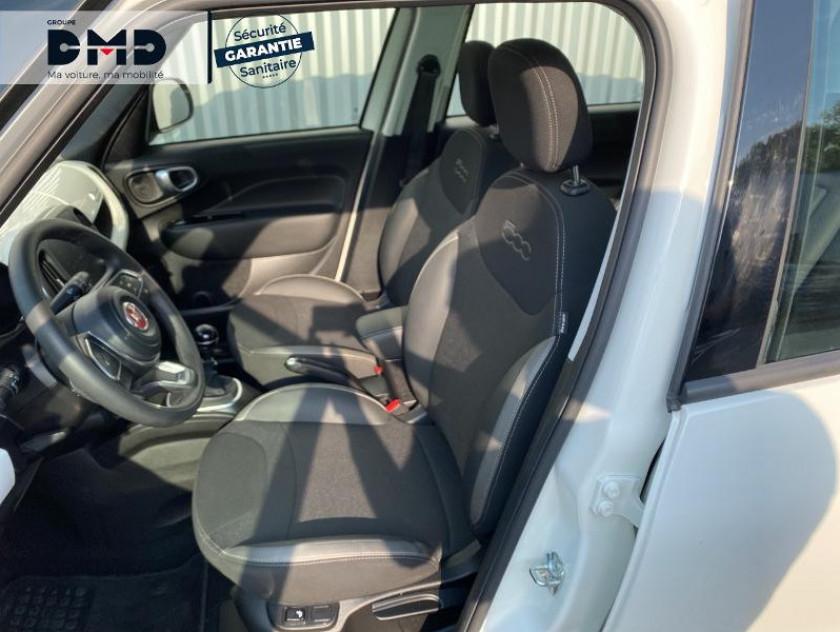Fiat 500l 1.3 Multijet 16v 95ch S&s City Cross - Visuel #9