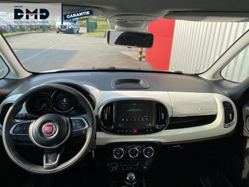 Fiat 500l 1.3 Multijet 16v 95ch S&s City Cross - Visuel #5