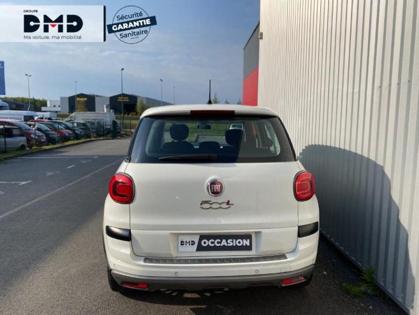 Fiat 500l 1.3 Multijet 16v 95ch S&s City Cross - Visuel #11