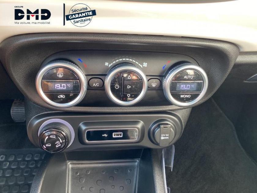 Fiat 500l 1.3 Multijet 16v 95ch S&s City Cross - Visuel #15