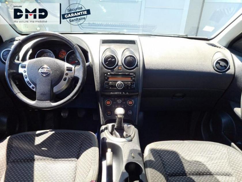 Nissan Qashqai 1.6 115ch Acenta - Visuel #5