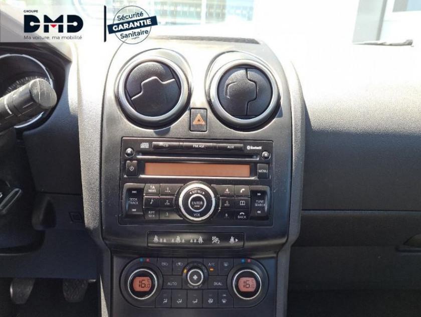 Nissan Qashqai 1.6 115ch Acenta - Visuel #6