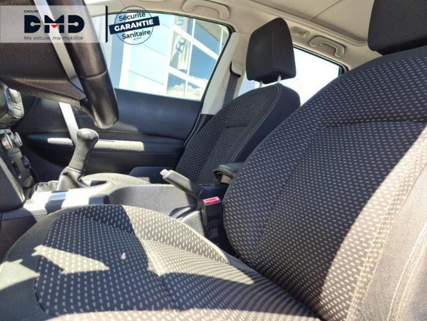 Nissan Qashqai 1.6 115ch Acenta - Visuel #9