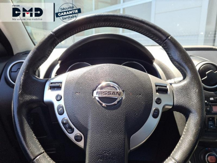 Nissan Qashqai 1.6 115ch Acenta - Visuel #7