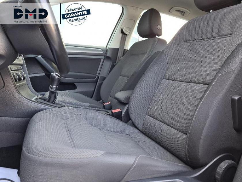 Volkswagen Golf 1.4 Tsi 140ch Act Bluemotion Technology Confortline 5p - Visuel #9