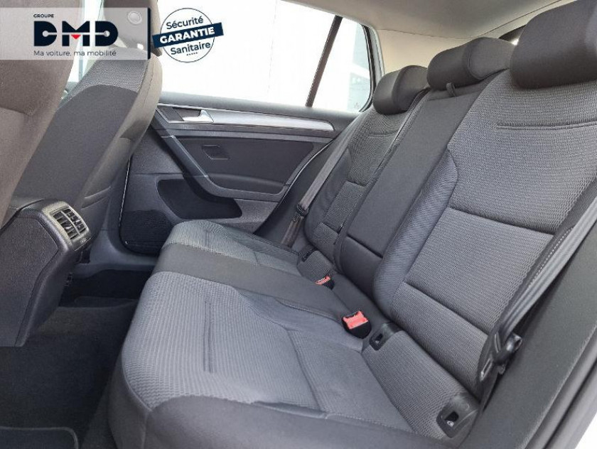 Volkswagen Golf 1.4 Tsi 140ch Act Bluemotion Technology Confortline 5p - Visuel #10